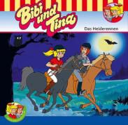 CD Bibi & Tina 5