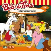 CD Bibi & Tina 62