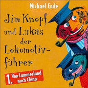 CD Jim Knopf und Lukas der Lokomotivführer Folge 1