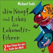CD Jim Knopf und Lukas 2