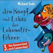 CD Jim Knopf und Lukas 3