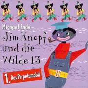 CD Jim Knopf und die Wilde 13 Folge 1