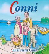 CD Conni: rettet Oma