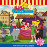 CD Bibi Blocksberg 3