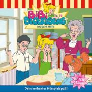 CD Bibi Blocksberg 93