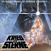 CD Star Wars Episode 4: Eine Neue Hoffnung
