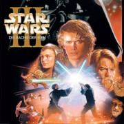 CD D2560Star Wars Episode 3