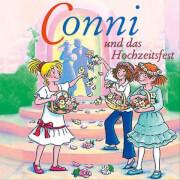 CD Conni: und das Hochzeitsfest