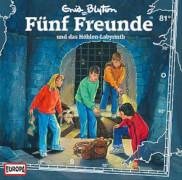 CD 5 Freunde 81