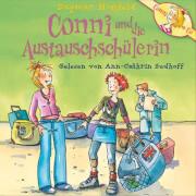 CD Conni, Austauschschülerin