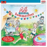 CD Familien-Sommerfest