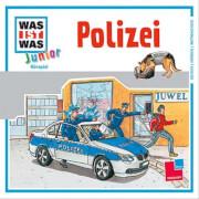 Tessloff WAS IST WAS Junior Hörspiel: Polizei