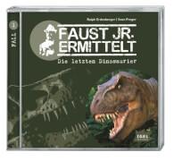 CD Preger, Faust Jr. Dinosaurier CD