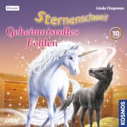 CD Sternenschweif 10