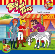 CD Bibi & Tina 4