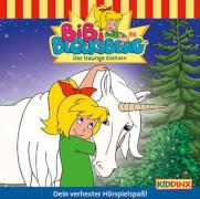 Bibi Blocksberg - Folge 96: Das Traurige Einhorn (CD)