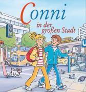 CD Conni: in der großen Stadt