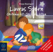 CD Lauras Stern: Gutenacht-Geschichten