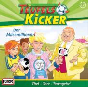 CD Teufelskicker, Folge 17