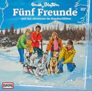 CD 5 Freunde 83