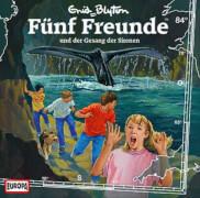 CD 5 Freunde 84