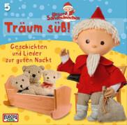 CD Sandmännchen 5