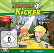 CD Teufelskicker 18