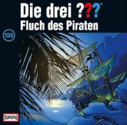 CD Die Die Drei ??? 135