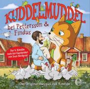 CD Pettersson und Findus Kinofilm 4