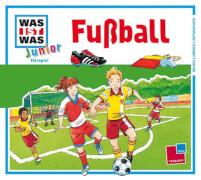 Tessloff WAS IST WAS Junior Hörspiel: Fußball