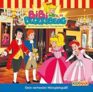 CD Bibi Blocksberg 98
