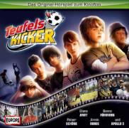 CD Teufelskicker Hörspiel zum Film