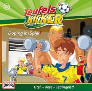 CD Teufelskicker 20