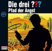 CD Die Die Drei ??? 137