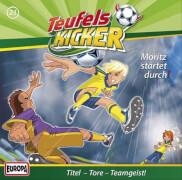 CD Teufelskicker, Folge 21
