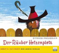 Der Räuber Hotzenplotz: Das Hörspiel (CD)