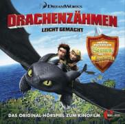 CD Drachenzähmen 1