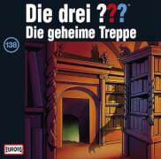 CD Die Die Drei ??? 138
