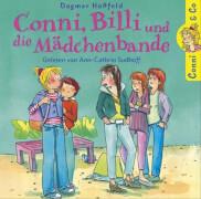 CD Meine Freundin Conni: Billi und die Mädchenbande