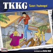 CD TKKG 169