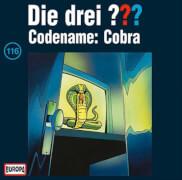 CD Die Die Drei ??? 116