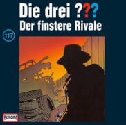 CD Die Die Drei ??? 117