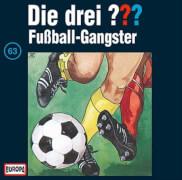 CD Die Drei ??? 63