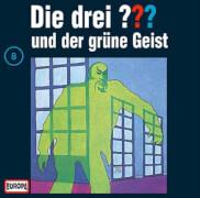 CD Die Drei ??? 8