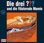 CD Die Die Drei ??? 10