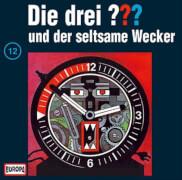 CD Die Die Drei ??? 12