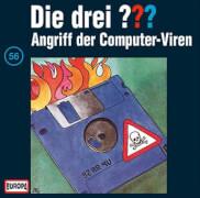 CD Die Drei ??? 56