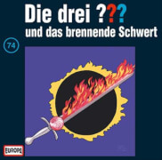 CD Die Drei ??? 74