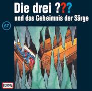 CD Die Drei ??? 67