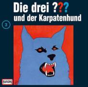 CD Die Drei ??? 3